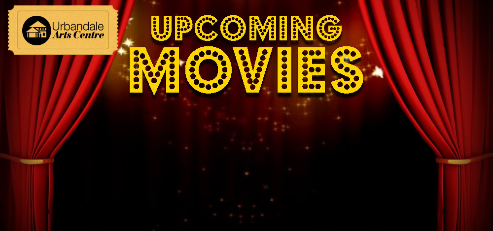 Upcoming Movies