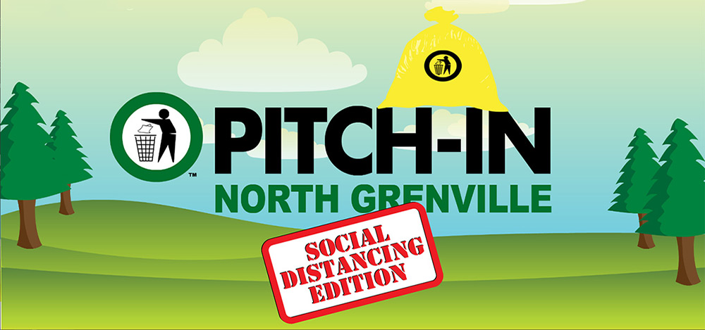 Pitch-In NG