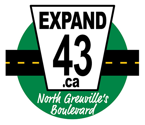 County Road 43 Expansion