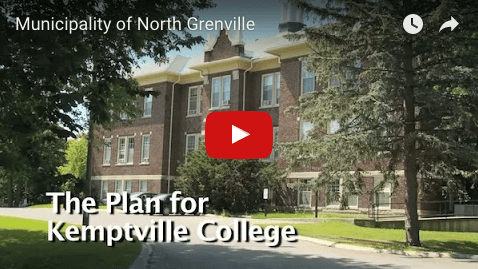 the plan kemptville college video thumb