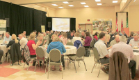 2019 North Grenville Breakfast Banquet