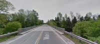 Notice: Temporary Road Closure County Road 18 - Hanlan Bridge
