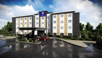 Choice Hotels Canada® Announces development of new Comfort Inn & Suites in Kemptville