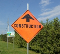 Notice of Construction: Bedell Road