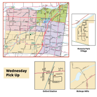 Notice: Garbage Pick-up Delayed Thursday, July 4