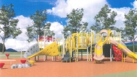 Notice: South Gower Park closed beginning June 15 for construction of new play structure