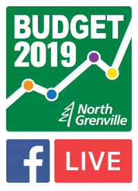 Municipal Budget Discussion Forum on Facebook Live