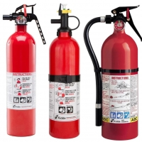 Notice: Important Recall if you Own a Kidde Fire Extinguisher