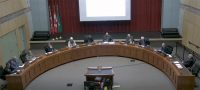 Camera Upgrade Improves Live Streaming of Council Meetings