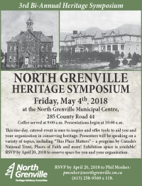 Online Registration Now Open for 3rd Heritage Symposium