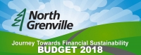 Draft Budget for 2018 Available and Ready for Public Comments